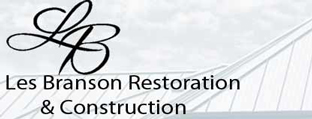Les Branson Roofing and Restoration